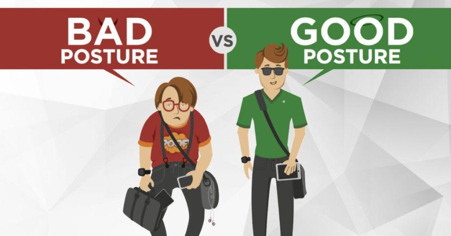 Cum să-ți corectezi postura în trei pașisimpli